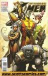 Astonishing X-Men (2004 3rd series)