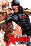 Astonishing X-Men Exalted Hardcover