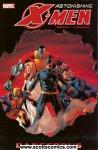 Astonishing X-Men TPB
