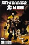 Astonishing X-Men Xenogenesis (2010 mini series)