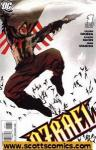 Azrael (2009 2nd series)