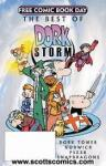 Best of Dork Storm FCBD Edition (2004)