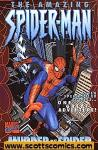 Backpack Marvels The Amazing Spider-Man TPB