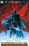 Batman The Resurrection of Ras Al Ghul Hardcover