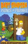 Bart Simpson Prince of Pranks TPB
