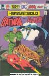 Brave and the Bold (1955 - 1983 1st series)