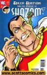 Billy Batson and the Magic of Shazam!  (2008 - 2010)