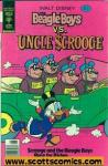Beagle Boys Versus Uncle Scrooge (1979 - 1980)