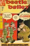 Beetle Bailey (1953 - 1980 1st series)