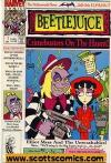 Beetlejuice Crimebusters on the Haunt (1992 one shot)