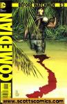 Before Watchmen Comedian (2012 mini series)