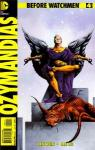 Before Watchmen Ozymandias (2012 mini series)