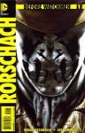 Before Watchmen Rorschach (2012 mini series)