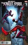 Ben Reilly The Scarlet Spider (2017 series)