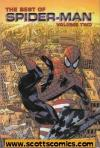 Best of Spider-Man Hardcover
