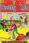 Betty and Me (1965 - 1992)
