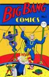 Big Bang Comics (1994 mini series Calibur)