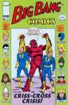 Big Bang Comics (1996 2nd series Image)