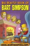 Bart Simpson Big Beastly Book of Bart Simpson TPB (Bongo)