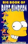 Bart Simpson Big Book of  TPB (Bongo)