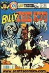 Billy the Kid (1957 - 1983)