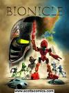 Bionicle TPB (DC Comics)