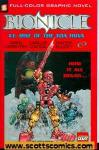 Bionicle (Papercutz) (Digest Sized)