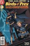 Birds of Prey Batgirl (1998 one shot)