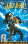 Black Adam The Dark Age (2007 mini series)