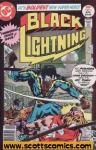 Black Lightning (1977 1st series)