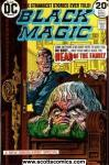 Black Magic (1973 - 1975 DC)