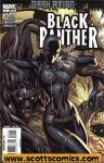 Black Panther (2009 4th series)