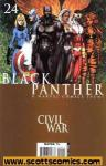 Black Panther (2005 3rd series)