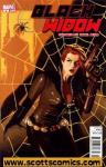 Black Widow (2010 5th series)