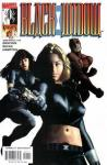 Black Widow (2001 2nd series - mini)