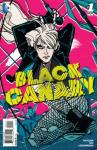 Black Canary (2015 4th series)
