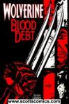 Wolverine Blood Debt TPB