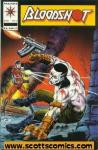 Bloodshot (1992 - 1996)