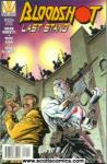 Bloodshot Last Stand (1996 one shot)