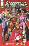 Bloodstrike (1993 1st series)