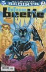 Blue Beetle (2016 4th DC series)
