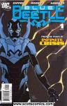 Blue Beetle (2006 2nd DC series)