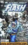 Blackest Night The Flash (2010 mini series)