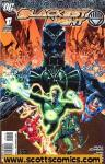 Blackest Night (2009 mini series)