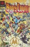 Body Count (1993 one shot Marvel UK)