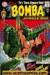 Bomba The Jungle Boy (1967 - 1968)