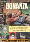 Bonanza (1960 - 1970 Gold Key)