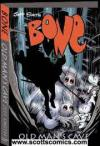 Bone TPB (1996 - 2004 Black and White)