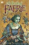 Books of Faerie TPB