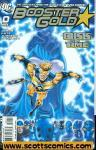 Booster Gold (2007 2nd series)